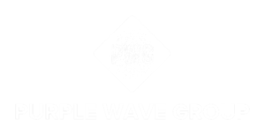 Purple Wave Group logo